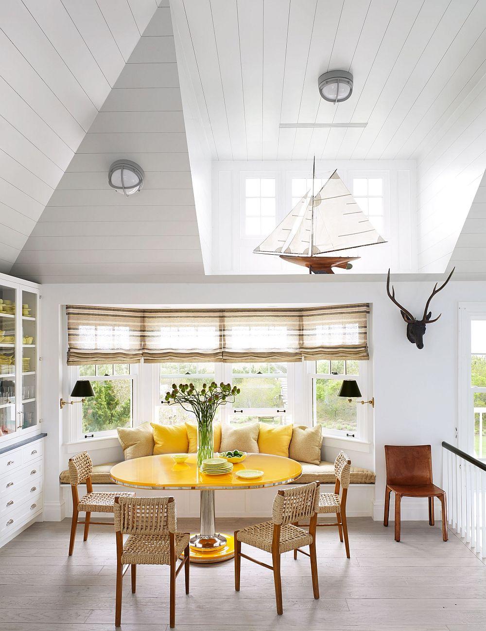 adelaparvu.com despre casa SUA, Southampton, designer David Netto, arhitect David Hottenroth, Foto Pieter Estersohn, Architectural Digest (4)
