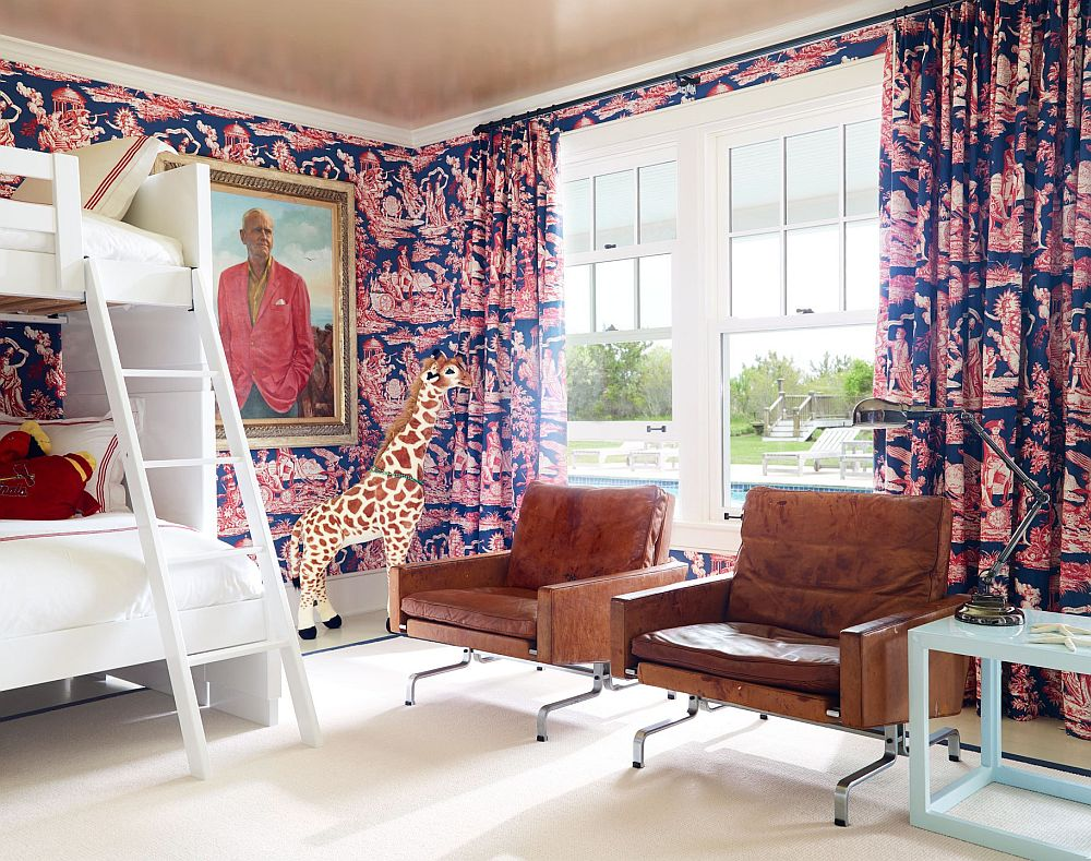 adelaparvu.com despre casa SUA, Southampton, designer David Netto, arhitect David Hottenroth, Foto Pieter Estersohn, Architectural Digest (6)