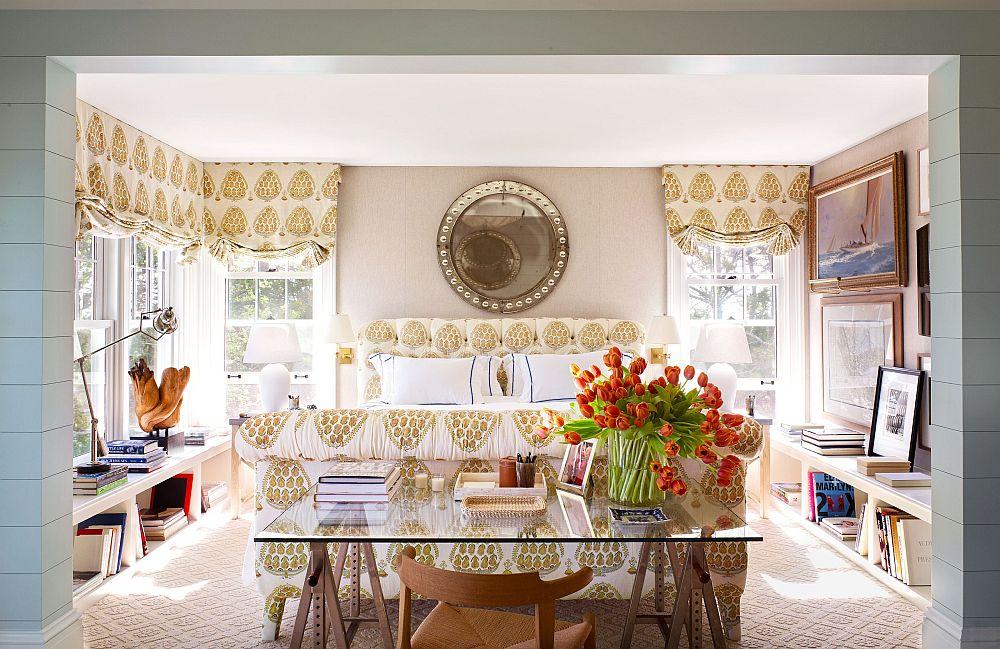 adelaparvu.com despre casa SUA, Southampton, designer David Netto, arhitect David Hottenroth, Foto Pieter Estersohn, Architectural Digest (8)