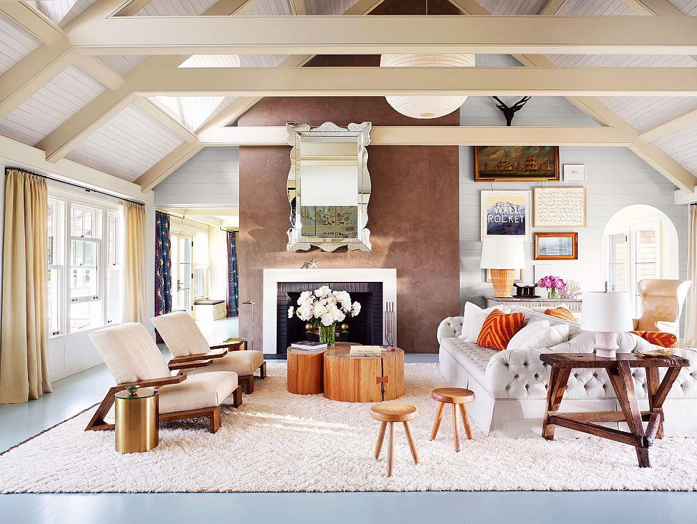adelaparvu.com despre casa SUA, Southampton, designer David Netto, arhitect David Hottenroth, Foto Pieter Estersohn, Architectural Digest (9)