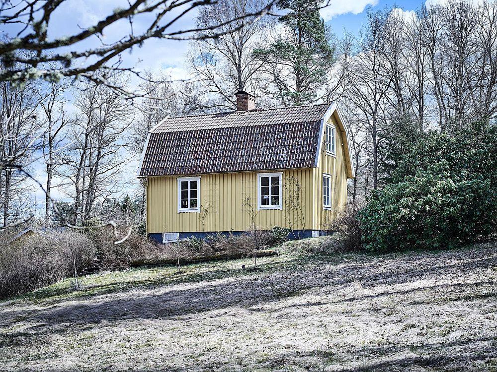 adelaparvu.com despre casa de vacanta 60 mp in Suedia, Foto Stadshem (11)
