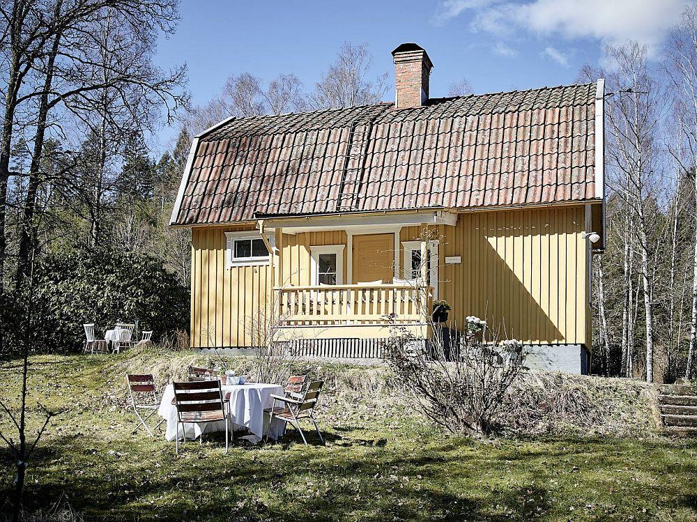 adelaparvu.com despre casa de vacanta 60 mp in Suedia, Foto Stadshem (24)