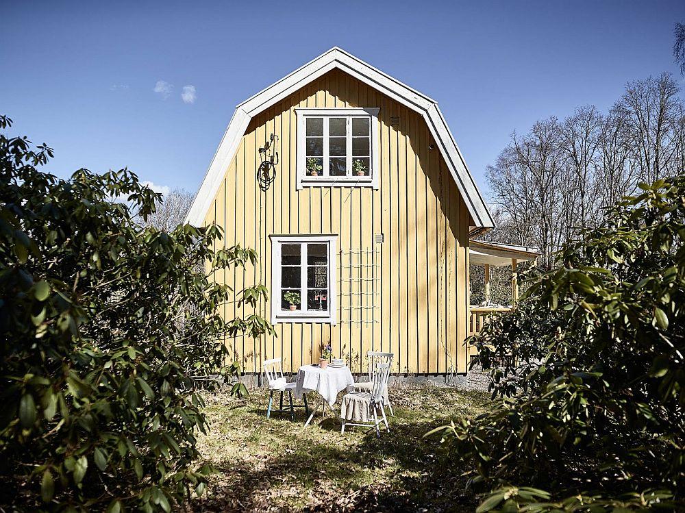 adelaparvu.com despre casa de vacanta 60 mp in Suedia, Foto Stadshem (6)