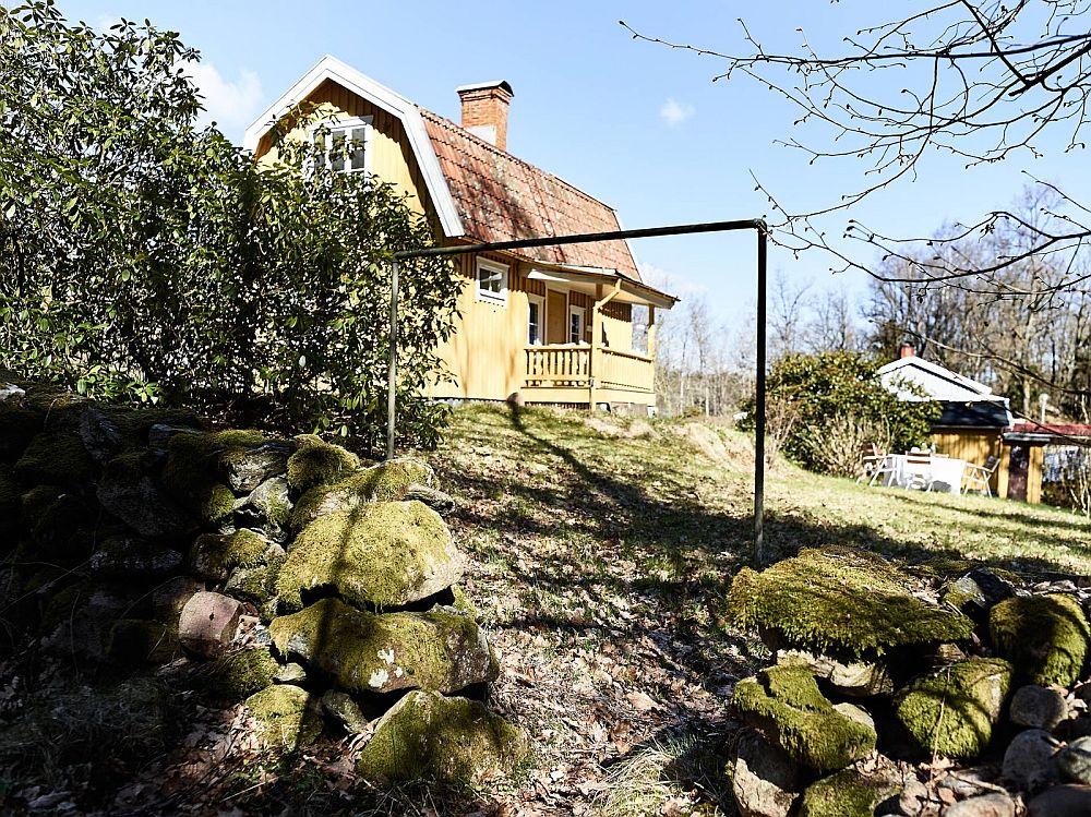 adelaparvu.com despre casa de vacanta 60 mp in Suedia, Foto Stadshem (7)