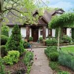 adelaparvu.com despre casa in stil rustic, Polonia, Foto Cuba Pajewski, Weranda Country (14)