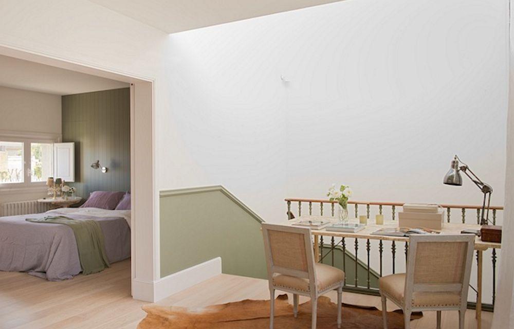 adelaparvu.com despre casa veche renovata, arhitect Albert Blanch, designer Gaby Conde, Foto ElMueble (6)