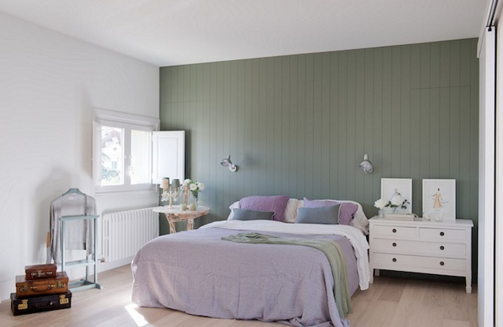 adelaparvu.com despre casa veche renovata, arhitect Albert Blanch, designer Gaby Conde, Foto ElMueble (8)