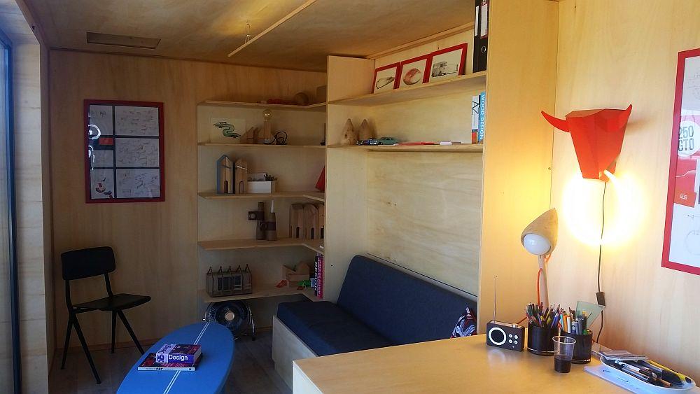 adelaparvu.com despre case din containere, IzziBox, designer Constantin Alupoaei (1)