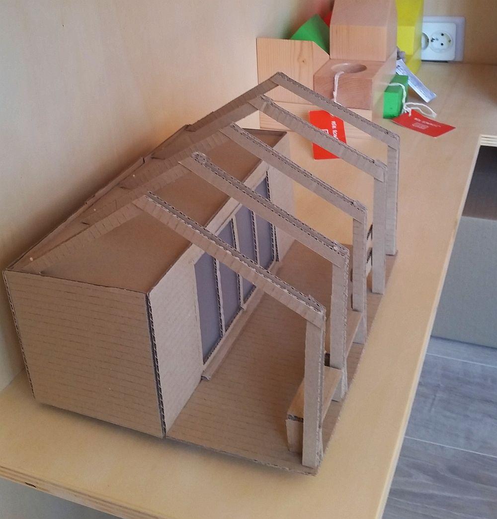 adelaparvu.com despre case din containere, IzziBox, designer Constantin Alupoaei (14)