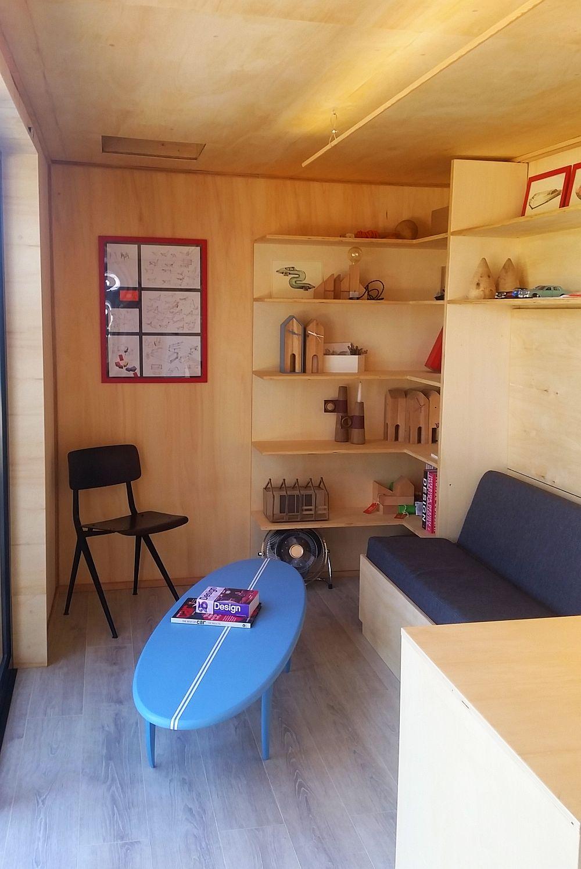 adelaparvu.com despre case din containere, IzziBox, designer Constantin Alupoaei (2)