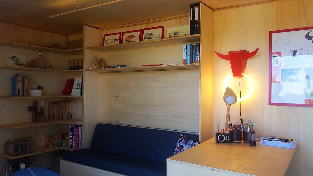 adelaparvu.com despre case din containere, IzziBox, designer Constantin Alupoaei (3)