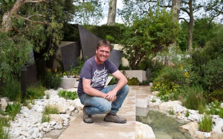 adelaparvu.com despre cea mai frumoasa gradina la RHS Chelsea Flower Show 2016, designer Andy Sturgeon (1)