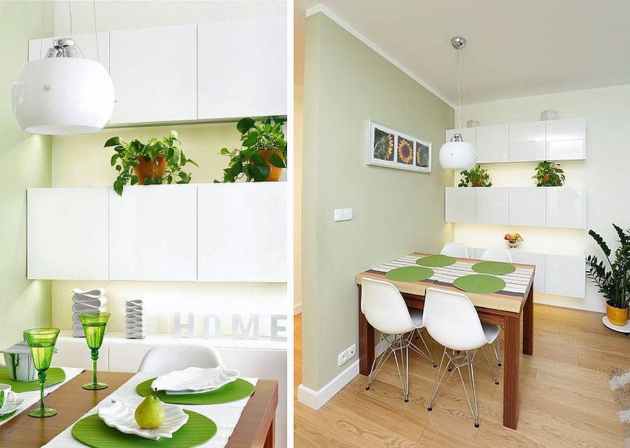 adelaparvu.com despre dormitor in living, recompartimentare la bloc, design Fabryka Nastroju (6)