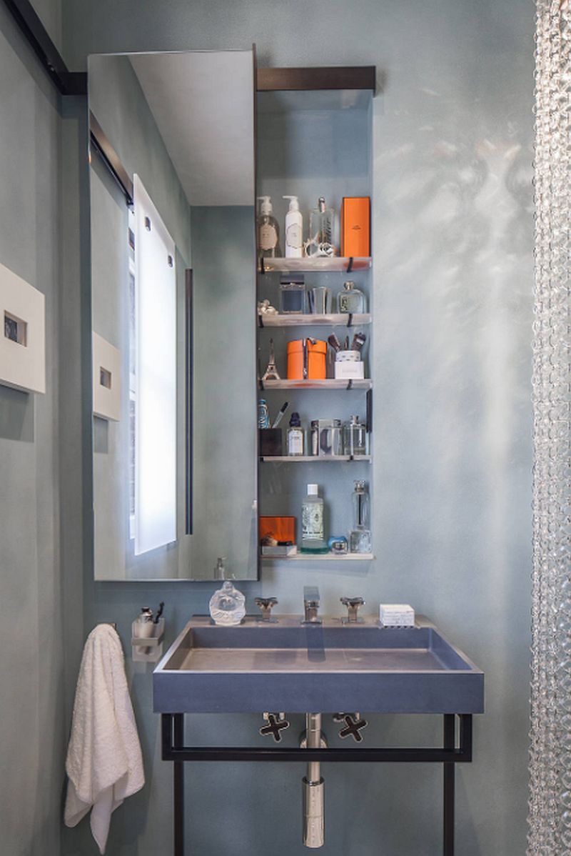 adelaparvu.com despre dulapul pentru medicamente, Foto Alfredo Gregory