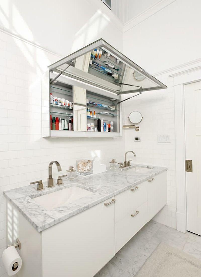 adelaparvu.com despre dulapul pentru medicamente, Foto Harry Braswell