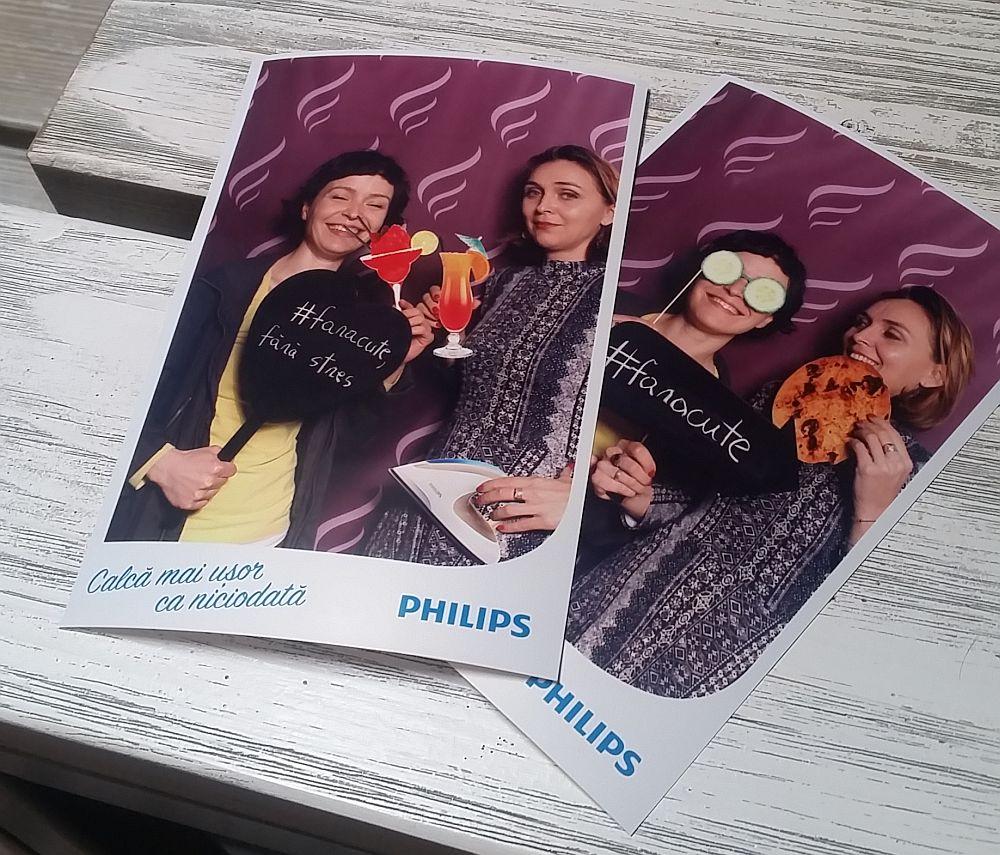 adelaparvu.com despre eveniment Philips, testare statii de calcat (2)