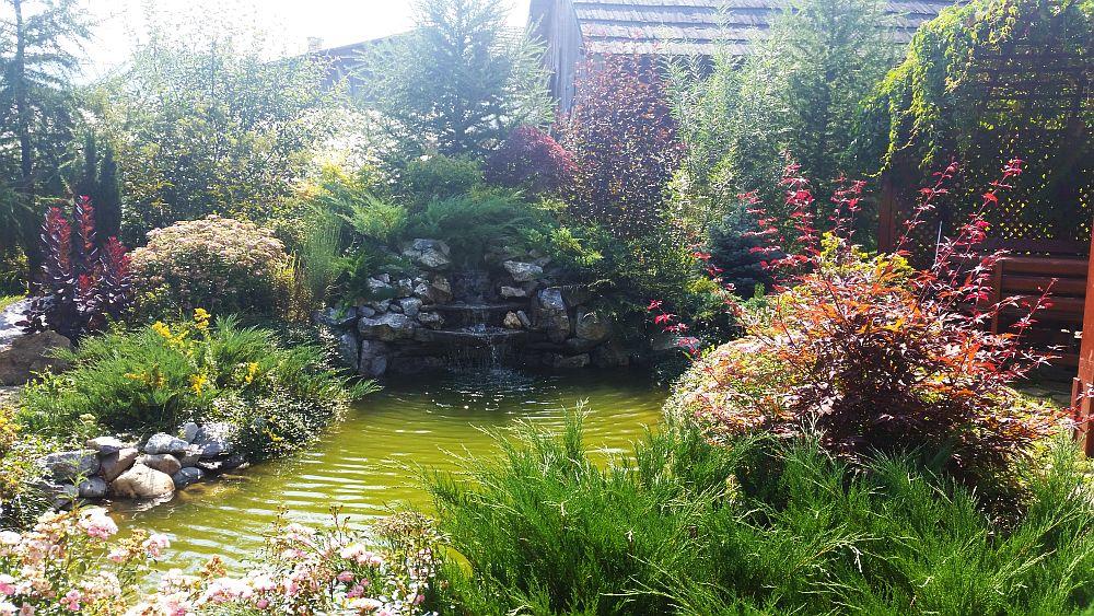 adelaparvu.com despre gradina in Bucovina, design Garden Green Campulung Moldovenesc, Foto Adela Parvu (15)