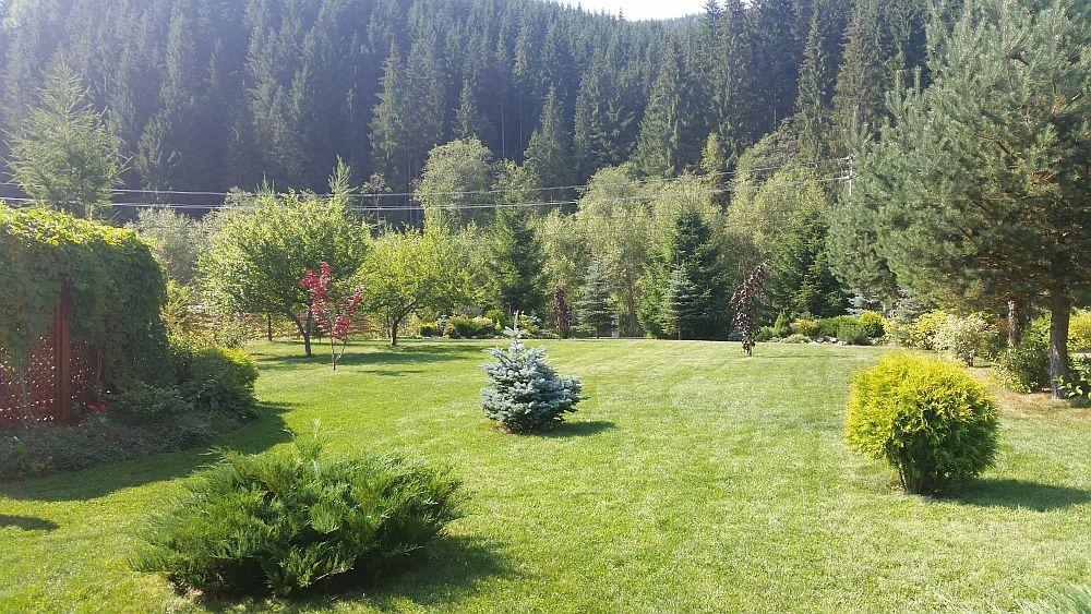 adelaparvu.com despre gradina in Bucovina, design Garden Green Campulung Moldovenesc, Foto Adela Parvu (20)