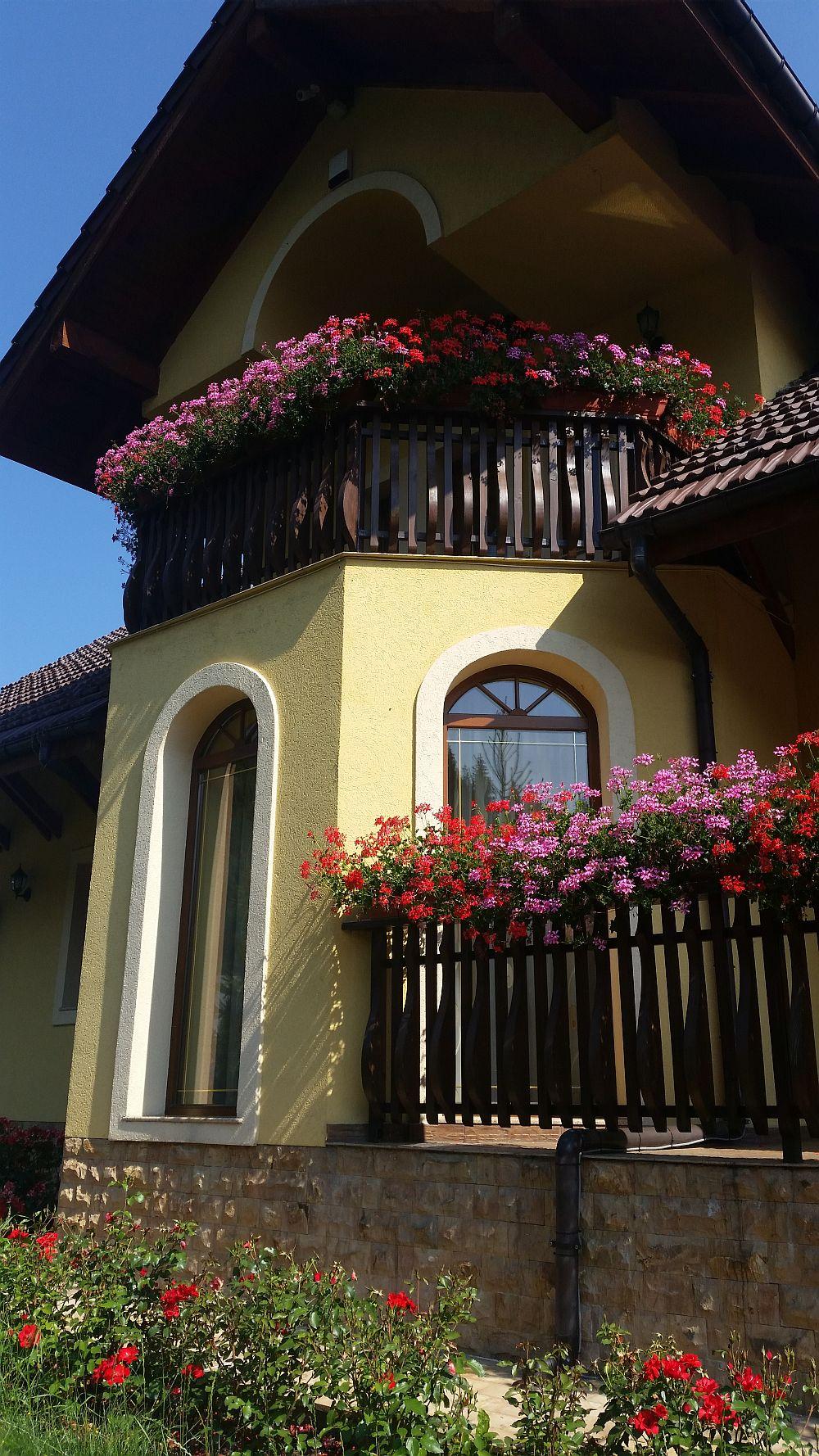 adelaparvu.com despre gradina in Bucovina, design Garden Green Campulung Moldovenesc, Foto Adela Parvu (27)