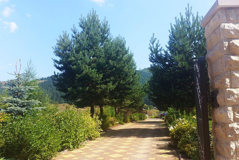 adelaparvu.com despre gradina in Bucovina, design Garden Green Campulung Moldovenesc, Foto Adela Parvu (55)