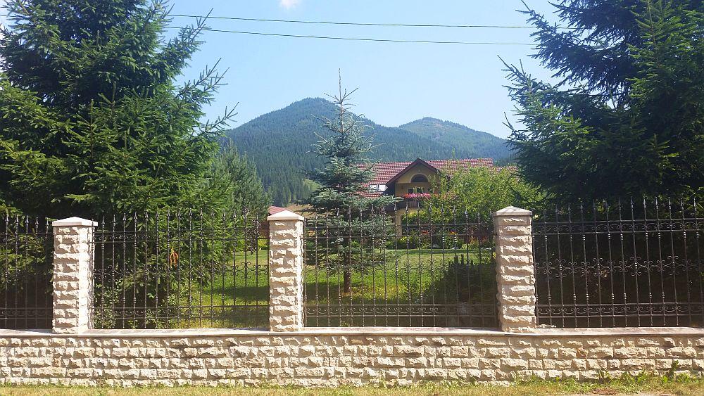 adelaparvu.com despre gradina in Bucovina, design Garden Green Campulung Moldovenesc, Foto Adela Parvu (56)