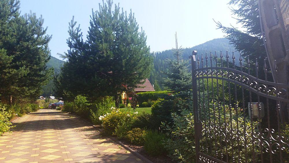 adelaparvu.com despre gradina in Bucovina, design Garden Green Campulung Moldovenesc, Foto Adela Parvu (57)