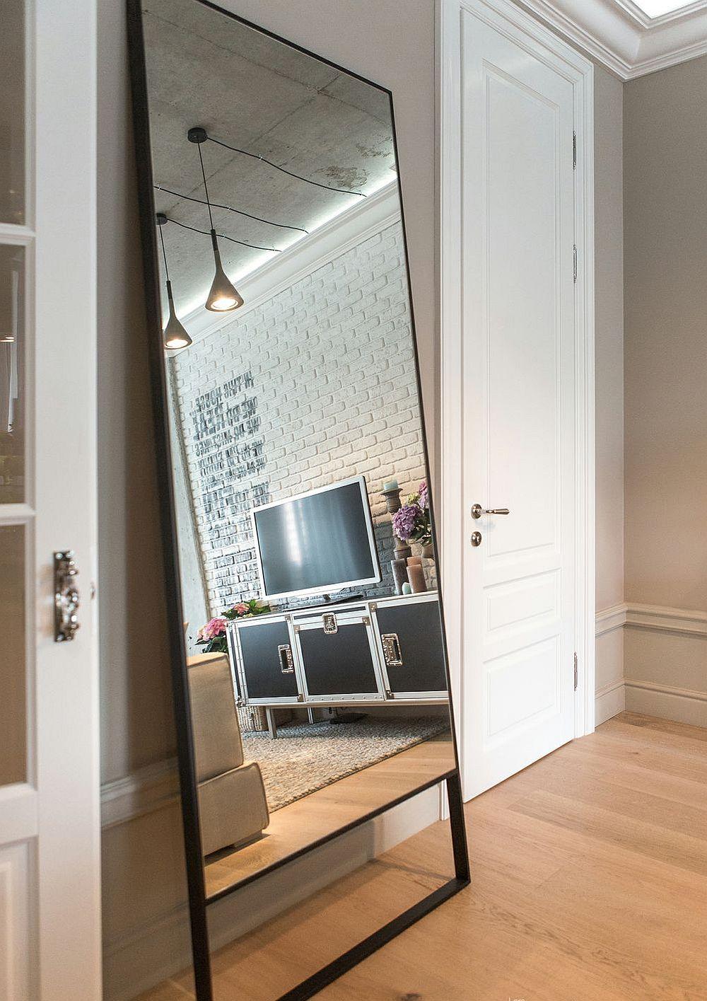 adelaparvu.com despre locuinta in tonuri pastelate, design Lera Katasonova (11)