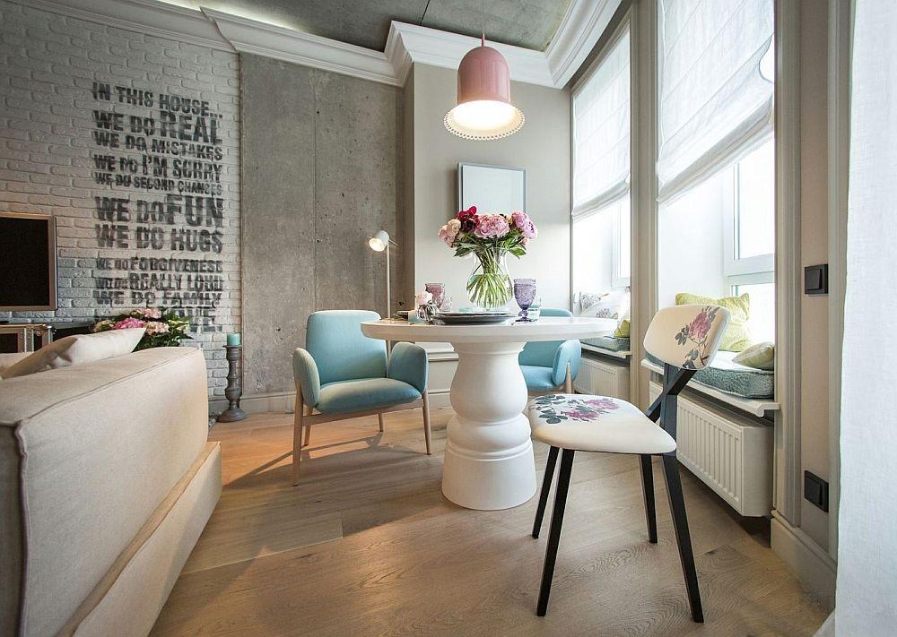 adelaparvu.com despre locuinta in tonuri pastelate, design Lera Katasonova (15)