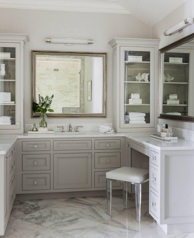 adelaparvu.com despre masute de toaleta, Foto Anita Clark Design