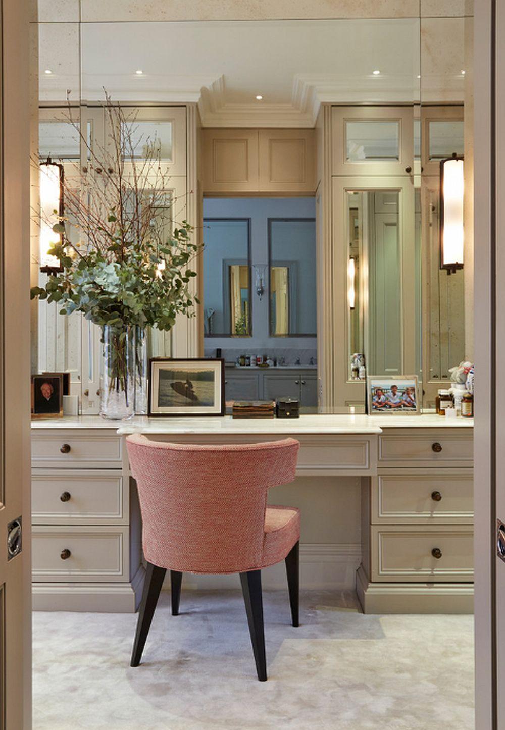 adelaparvu.com despre masute de toaleta, Foto Barlow & Barlow Design 2