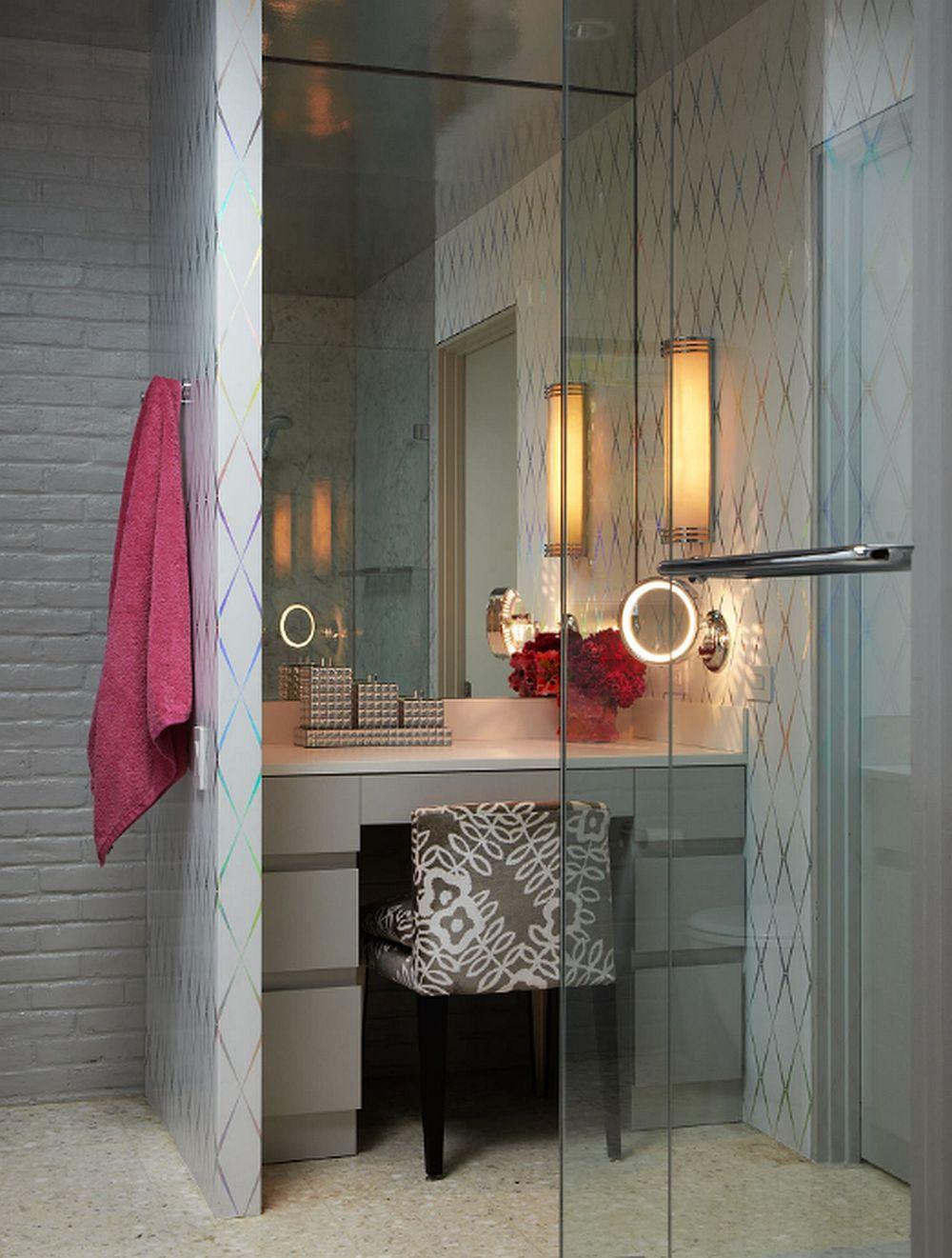 adelaparvu.com despre masute de toaleta, Foto Bauhaus Custom Homes