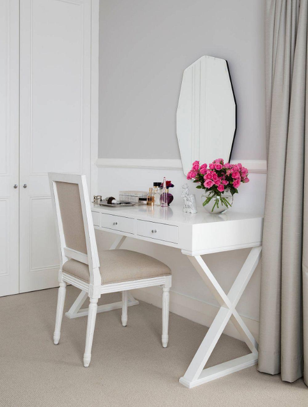 adelaparvu.com despre masute de toaleta, Foto Horton & Co. Designers