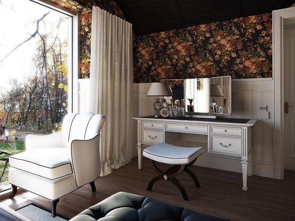 adelaparvu.com despre masute de toaleta, Foto Lompier Interior Group