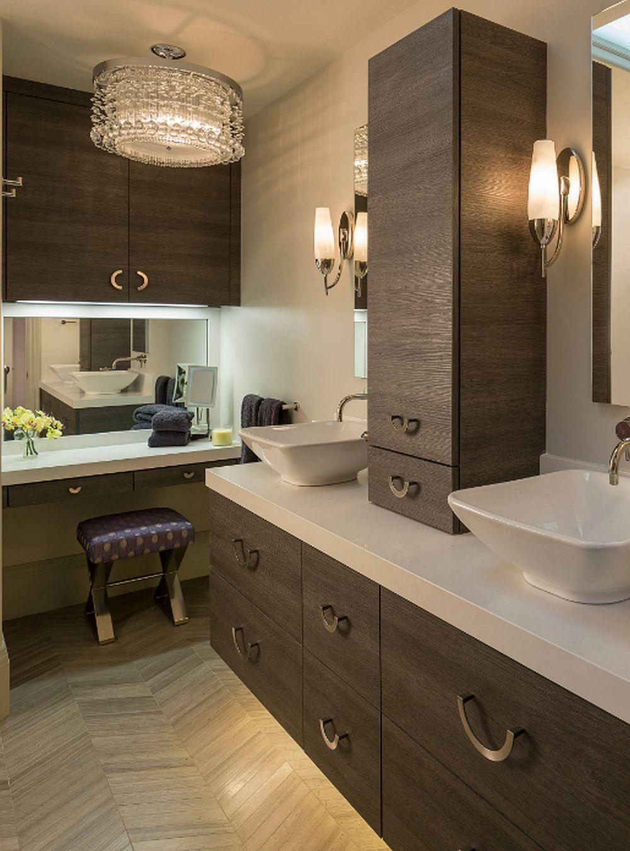 adelaparvu.com despre masute de toaleta, Foto MJK Homes