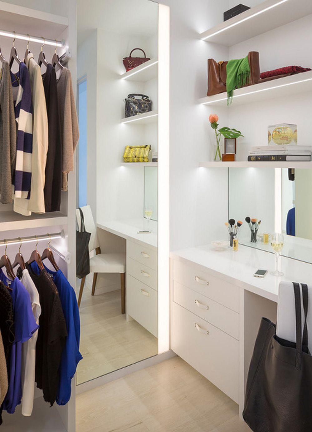 adelaparvu.com despre masute de toaleta, Foto Muratore Construction + Design