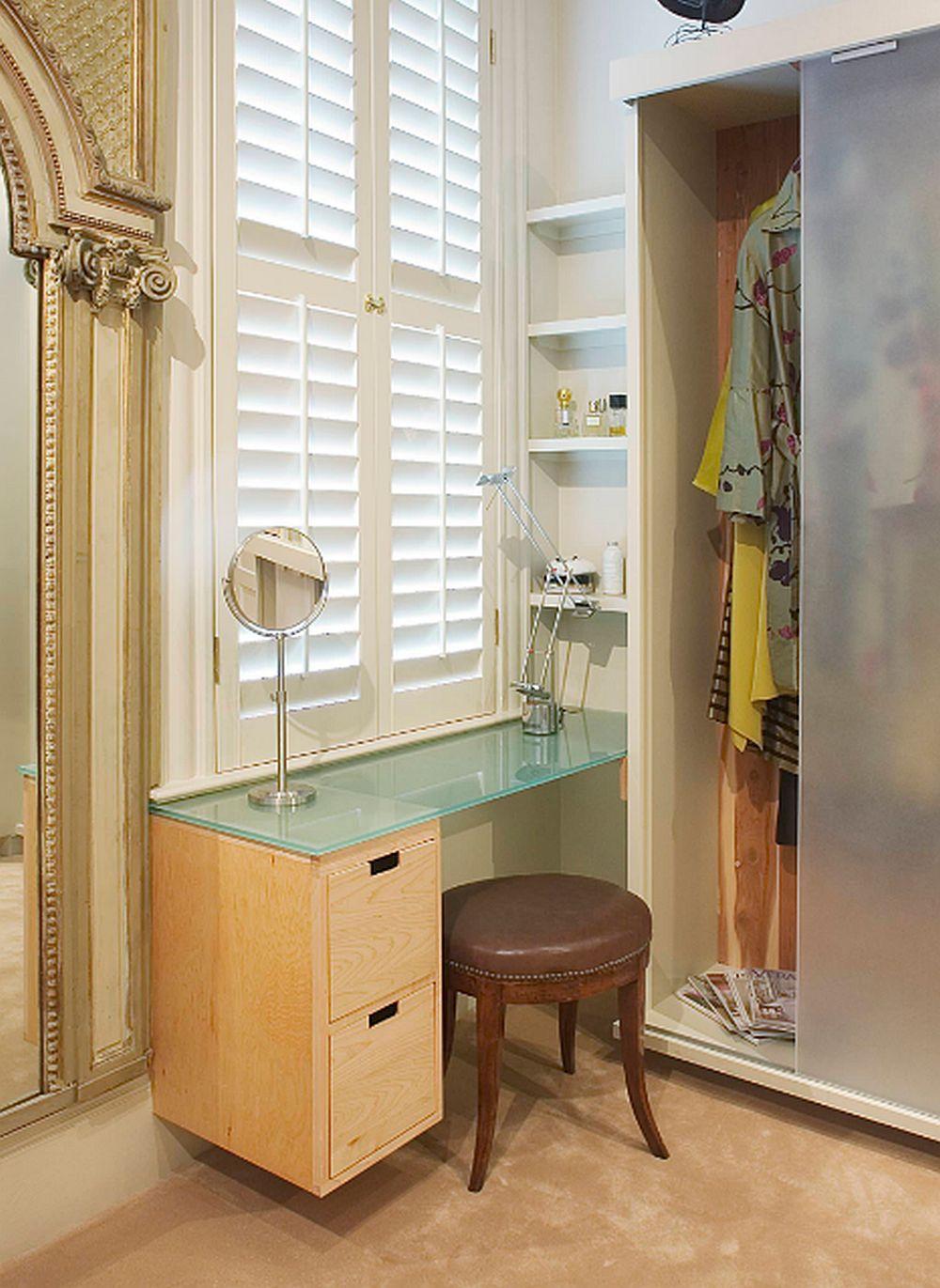 adelaparvu.com despre masute de toaleta, Foto Nano