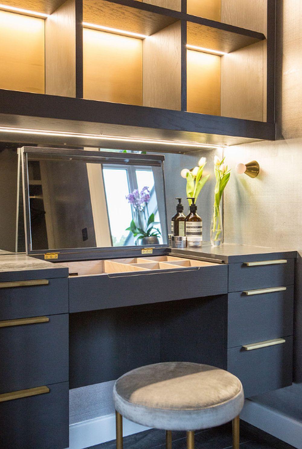 adelaparvu.com despre masute de toaleta, Foto Nice Brew Interior Design