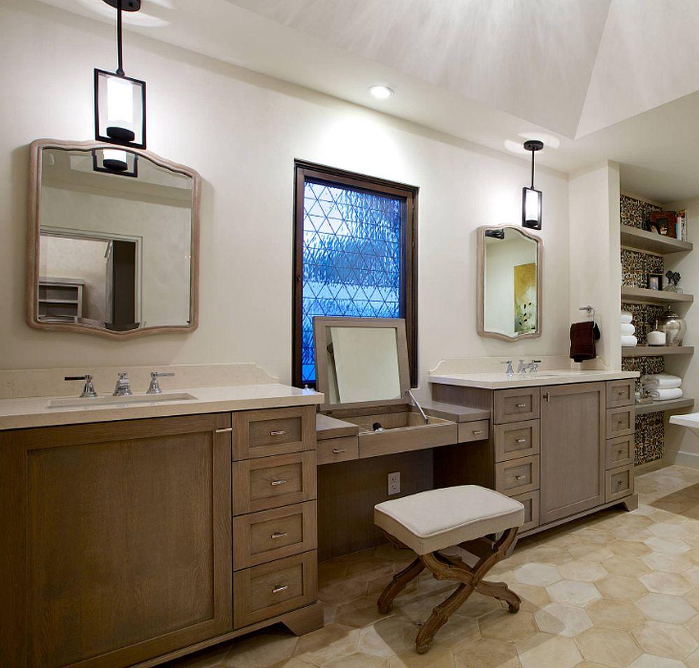 adelaparvu.com despre masute de toaleta, Foto Strandemo & Associates