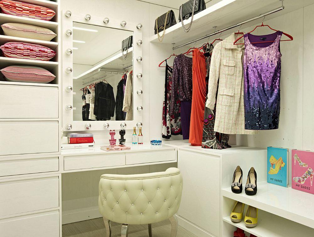 adelaparvu.com despre masute de toaleta, Foto Vick Vanlian Architecture and Design