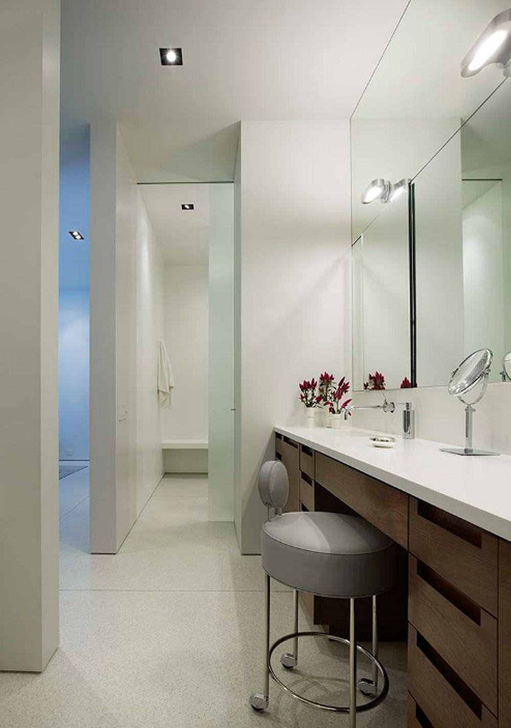 adelaparvu.com despre masute de toaleta, Foto Wheeler Kearns Architects