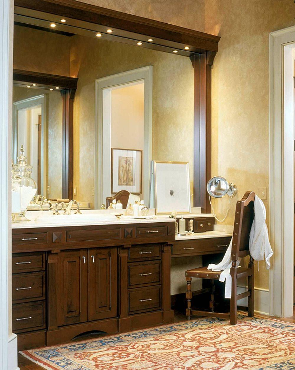 adelaparvu.com despre masute de toaleta, Foto Witt Construction