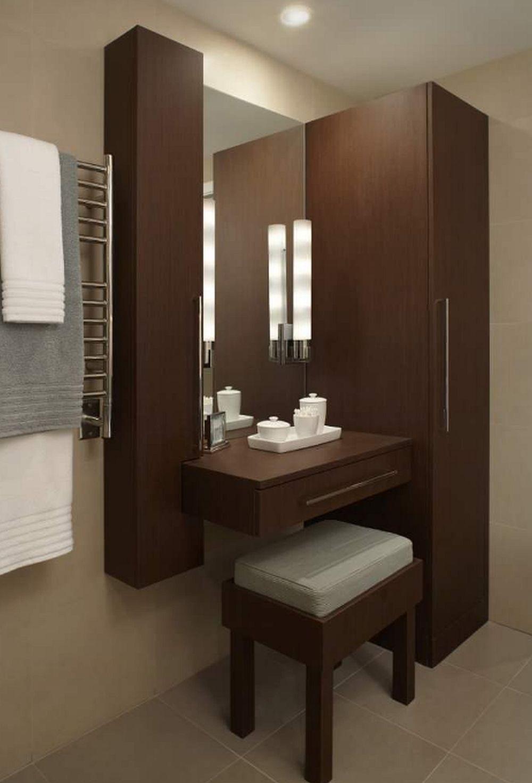 adelaparvu.com despre masute de toaleta, Foto Xstyles Bath + More
