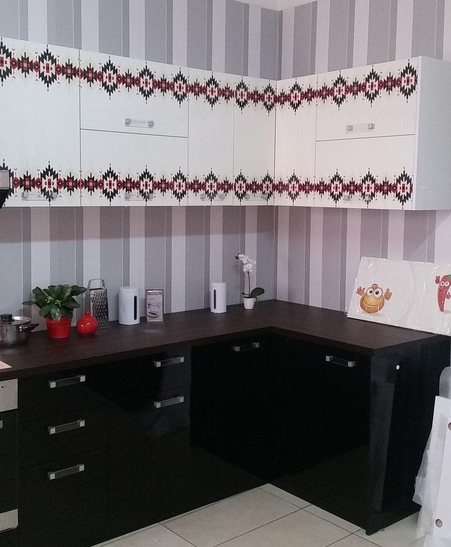 adelaparvu.com despre mobila din PAL imprimata digital la Casa Rusu (23)