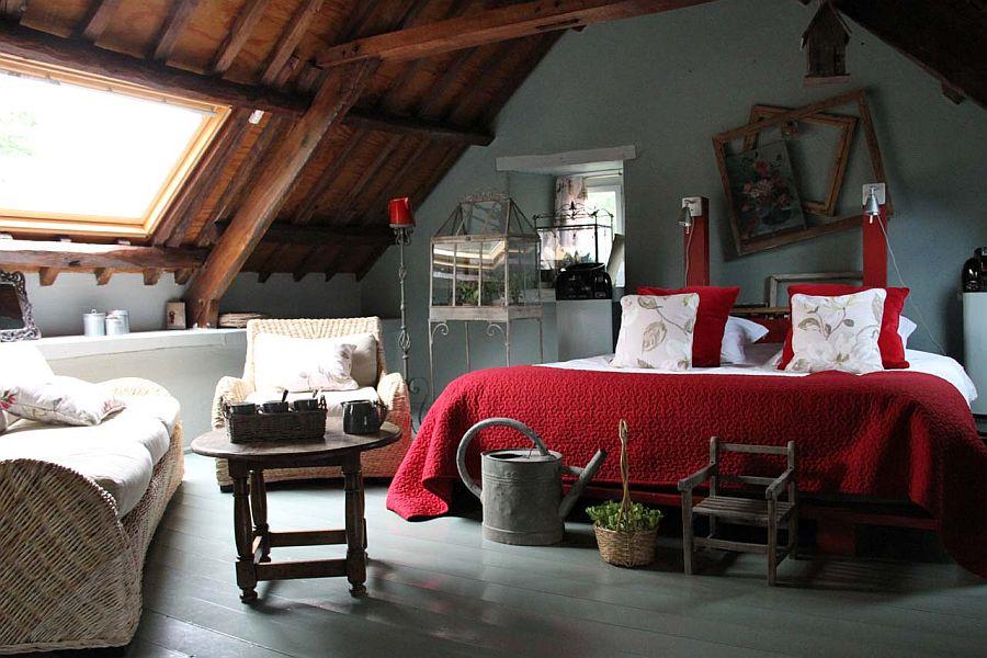 adelaparvu.com despre pensiune rustica in Bretania, Las Maison des Lamour (10)