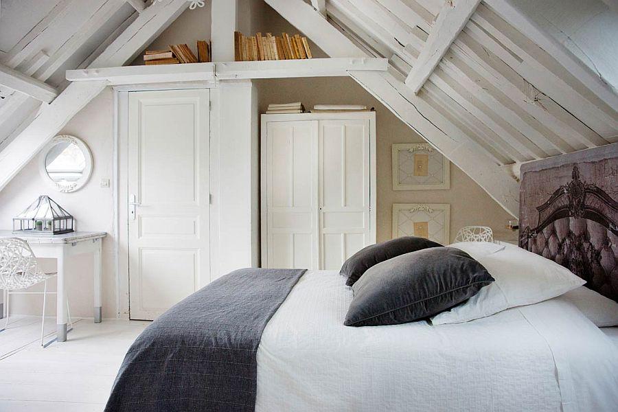 adelaparvu.com despre pensiune rustica in Bretania, Las Maison des Lamour (13)