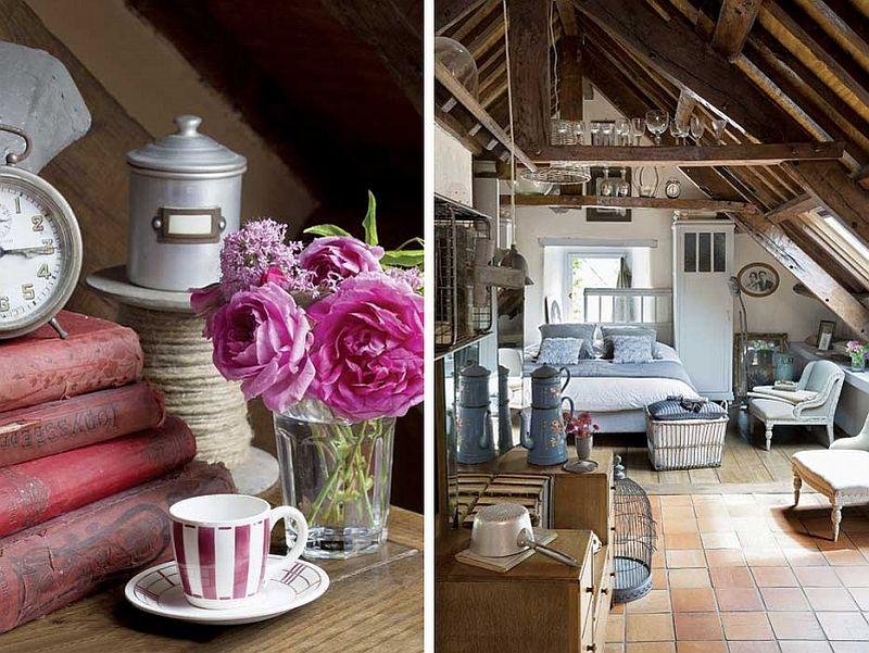 adelaparvu.com despre pensiune rustica in Bretania, Las Maison des Lamour (18)
