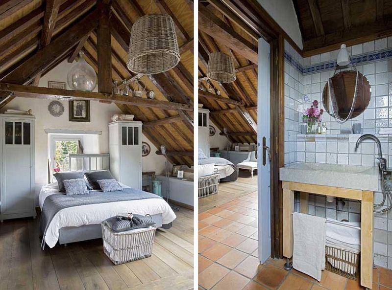 adelaparvu.com despre pensiune rustica in Bretania, Las Maison des Lamour (19)