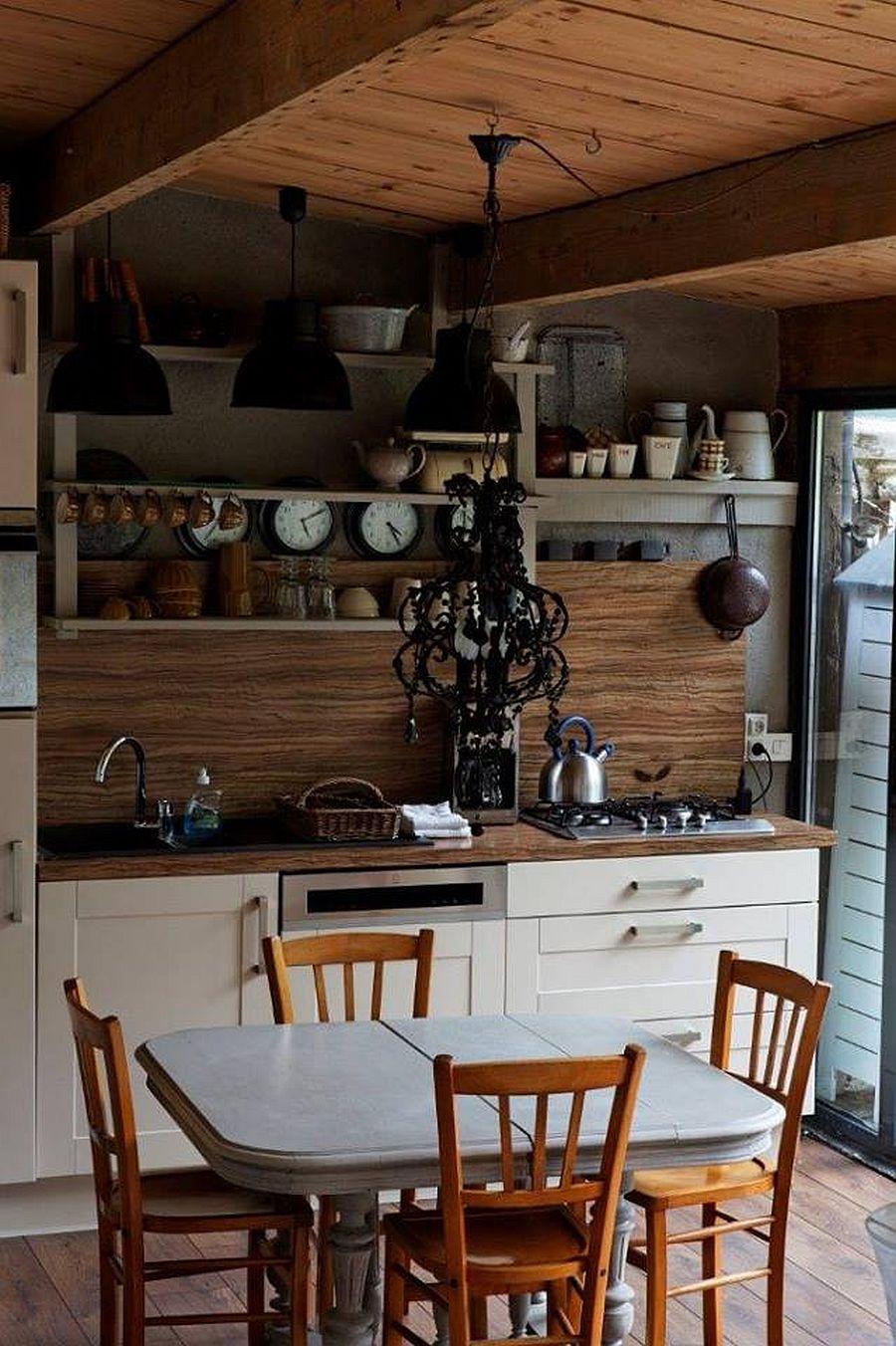 adelaparvu.com despre pensiune rustica in Bretania, Las Maison des Lamour (2)
