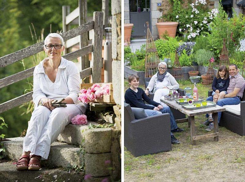 adelaparvu.com despre pensiune rustica in Bretania, Las Maison des Lamour (22)