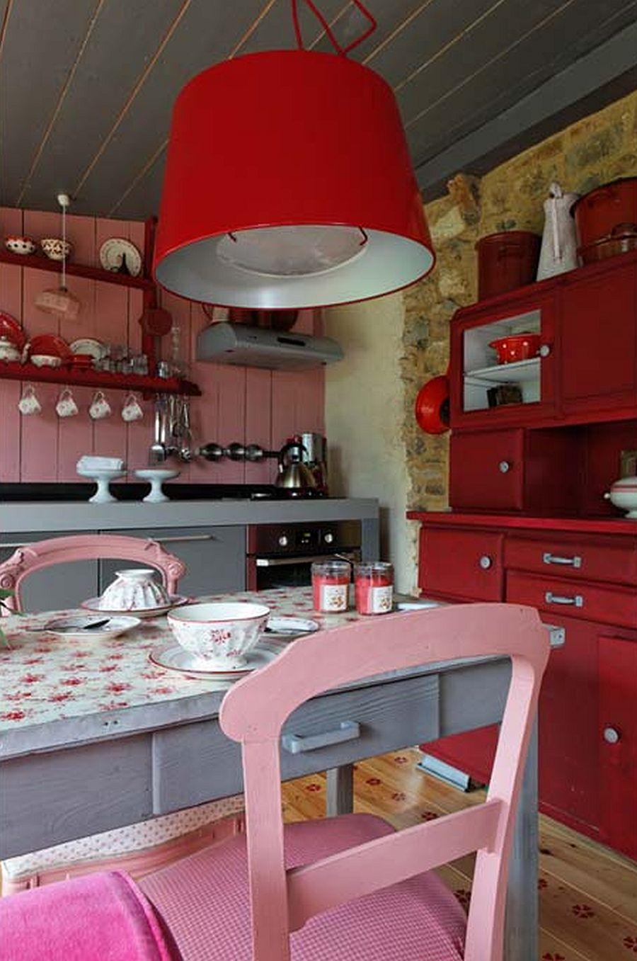 adelaparvu.com despre pensiune rustica in Bretania, Las Maison des Lamour (24)